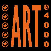 voorbeeld art logo